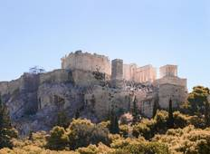 Highlights of Greece Tour