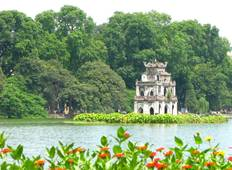 Exceptional Hanoi Wandering Tour to Ninh Binh and Halong Bay Tour