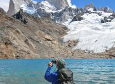 Trekking at El Chalten - Adventure   Tour