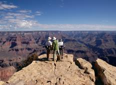 Grand Canyon and More 3 day tour Tour