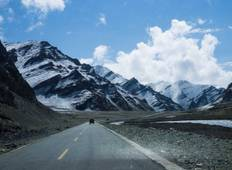 Tibet Overland Tour Combined Everest Base Camp Adventure Tour