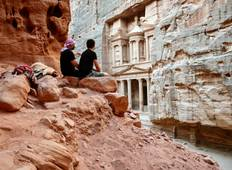 Jewels of Jordan - Group Tour By Locals Tour