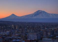 Your Holidays in Armenia: Have one-in-a-lifetime experience in a completely new corner! 11-day Tour Tour