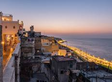 Northern Morocco (from Tangier) - 6 Days Tour