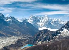 Jiri – Everest Base Camp Trek - 21 Tage Rundreise