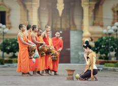 Cambodia, traditional and modern way of life Tour