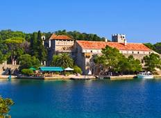 Croatia\'s Dalmatian Coast Tour