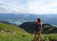 Salzalpensteig – Hiking Trail 2 Tour