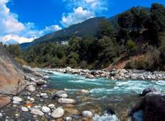 4 Days Tour Of Manali From Chandigarh Tour