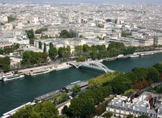 PREMIUM Seine Experience Paris & Normandy 2021 Tour