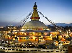 5 Days - Discover the History of Kathmandu Valley Tour