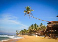 Sri Lanka \'Off The Beaten Track\' Private Beach Tour (7D/6N) Tour