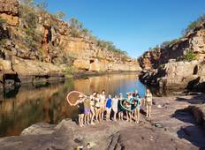 9 Day Broome To Darwin 4WD Adventure Tour