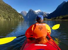 Essence of the South Island Tour