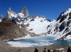 Patagonia Hiking Adventure Tour