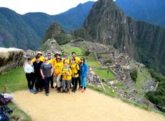 07 Day – Trek to Machu Picchu through the Inca Trail 2020 Tour