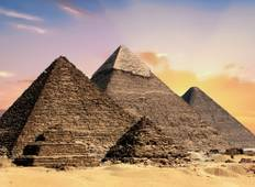 Journey Through Egypt and Jordan (13 destinations) Tour