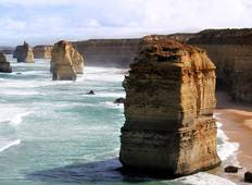 Melbourne und die Great Ocean Road Kurztrip Rundreise