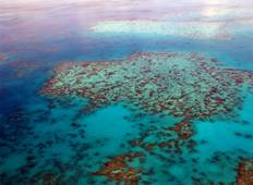 Cairns und das Great Barrier Reef - Kurzurlaub Rundreise