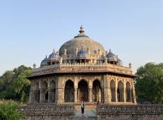 India\'s Best seller 5 Days Golden Triangle - Delhi, Agra & Jaipur With Breakfast and Dinner Tour