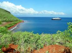Galápagos – Central and East Islands aboard the Reina Silvia Voyager (Cruise Only) Tour