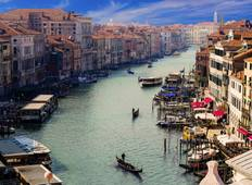 15 Day Italy\'s Great Cities Tour