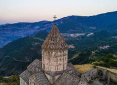 Explore Armenia: Have a behind-the-scene look at Armenia Tour