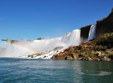 Small Group - Niagara Falls, Toronto and Montreal Highlights (Buffalo to Montreal) Tour