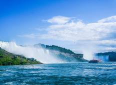 Montreal to Buffalo: Montreal, Toronto and Niagara Falls Highlights (5 days/4 nights) Tour