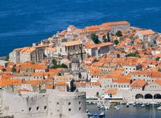 Wonders of the Adriatic - 8 Days Tour