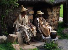 South African History Explorer EduTour Tour
