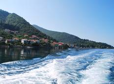 Mini Montenegro 4 days / 3 nights Tour