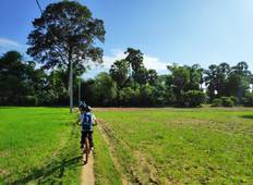 3 Days Siem Reap Classic Cycling Tour