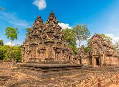 3 Days Leisure in Heritage Land Tour