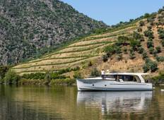 Luxury Douro Valley in a Private Yacht - 6 Days Tour