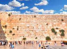 Best of Jewish Tour Experience - 5 Days Tour