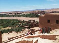 From Tangeir to Casablanca / Special private trip around Morocco in 8 days Tour