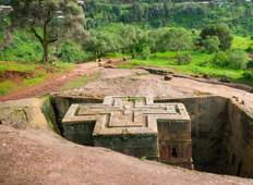15 Days- North & South Ethiopia  Tour
