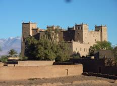 3 Days private Desert tour from Marrakech Tour
