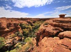 Central Australian Discovery (2020) Tour