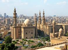 Cairo & Ancient Egypt River Cruise Tour