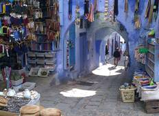 Arabic Language & Moroccan Explorer EduTour  Tour