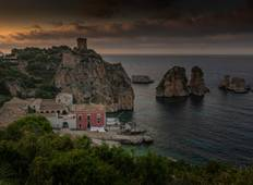 Western Sicily Photography Holiday Tour