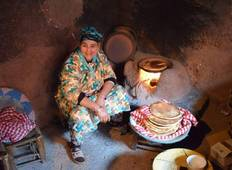 Cultural tour discovering Marrakech & Atlas Mountains Tour