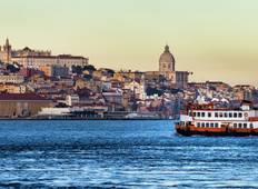 Discovering The Best of Portugal - Small Group Escorted Tour Tour