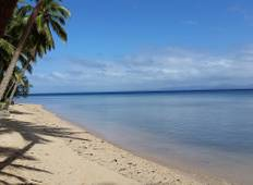 Australian Safari with Fiji Tour