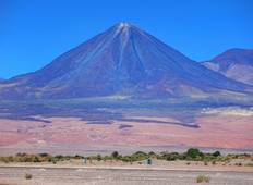 From Buenos Aires to La Paz via Uyuni (15 Nights) Tour