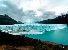 Patagonia Highlights (7 Nights)   Tour