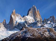 The End of the World + El Chalten (9 Nights) Tour