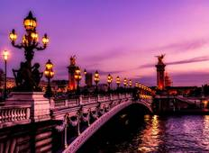2020 Best of London and Paris - 7 Days/6 Nights Tour